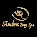 logo ambra beż-small