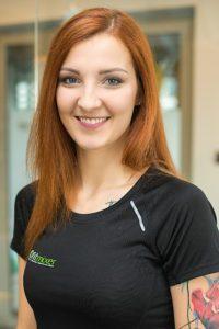 Sylwia Kosiorek