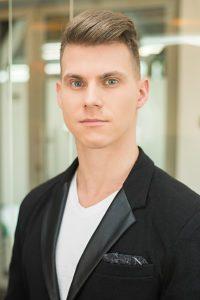 Kamil Jasiński - Założyciel